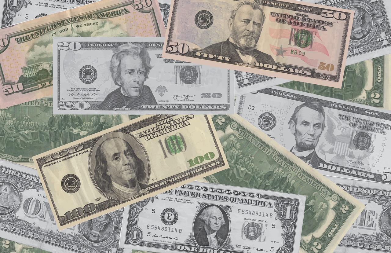 Zisk peněz vrámci 21.století