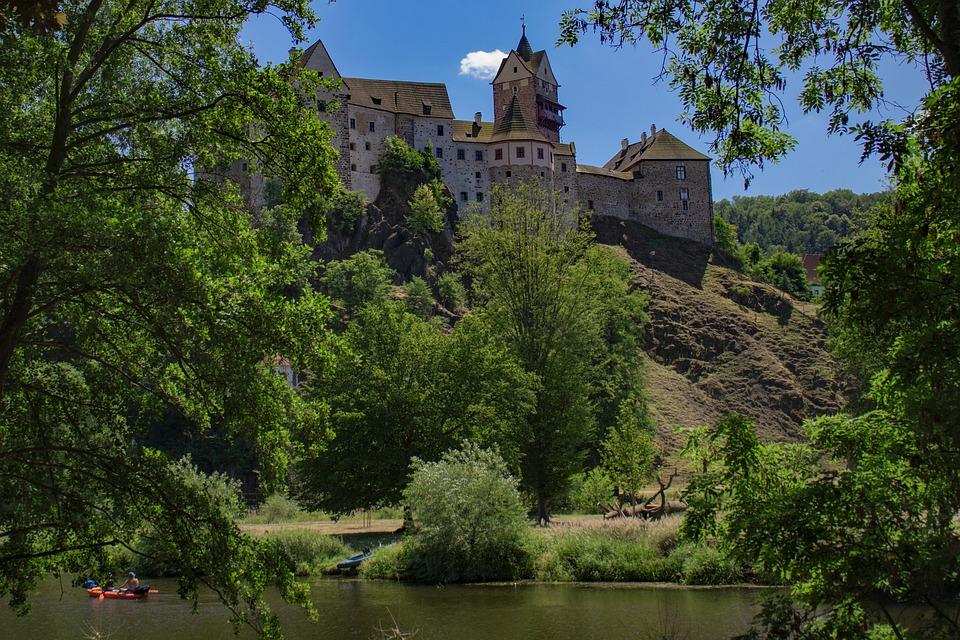Půjčovna dodávek Praha zajistí vozidla i pro vaši dovolenou