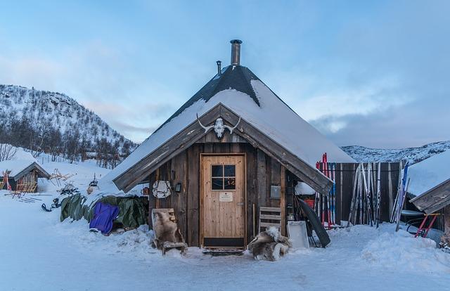 lyžařský obchod