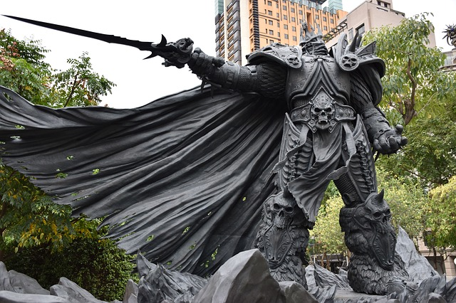 Dlouho očekávaný návrat World of Warcraft