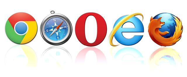 Web není všechno