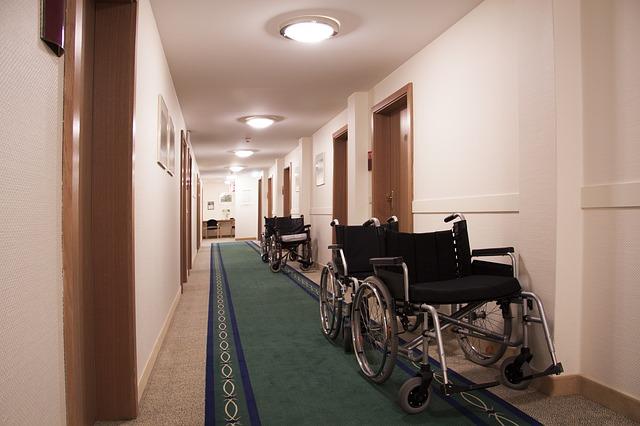 invalidní vozíky