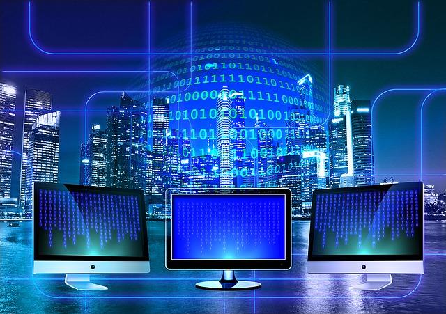 Počítačové firmy