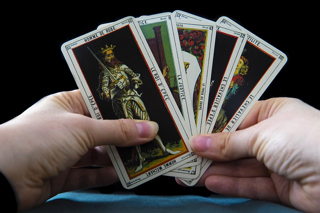 Tarot magie