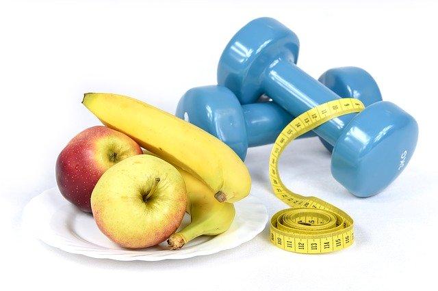 Fitness jako závislost