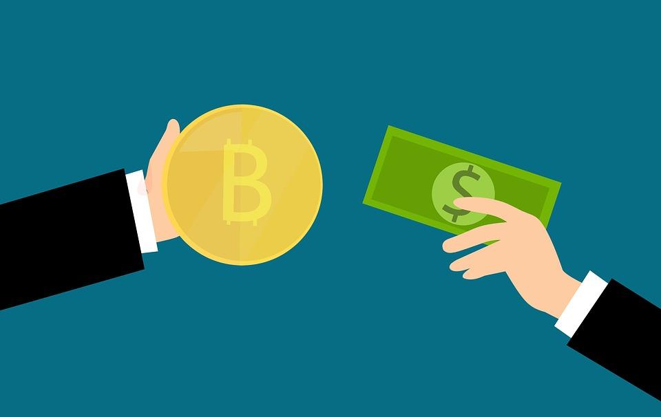 investice do BTC